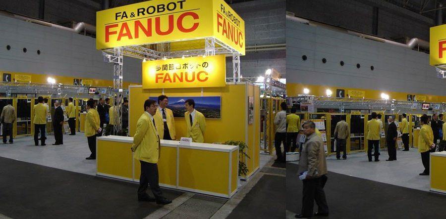 Промышленные роботы FANUC Лидеры в области интеллектуальной автоматизации производства